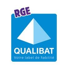 Entreprise labelisée RGE